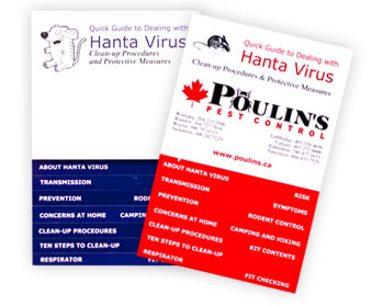 Quick Guide to Hanta Virus